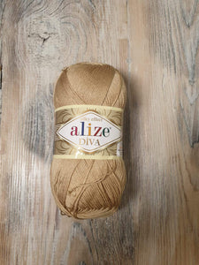 Alize Diva Silky Effect 368