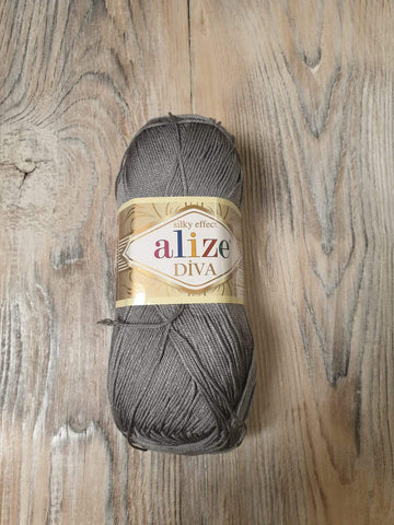 Alize Diva Silky Effect 87