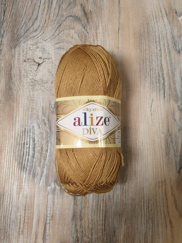 Alize Diva Silky Effect 369