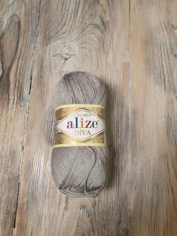 Alize Diva Silky Effect 355