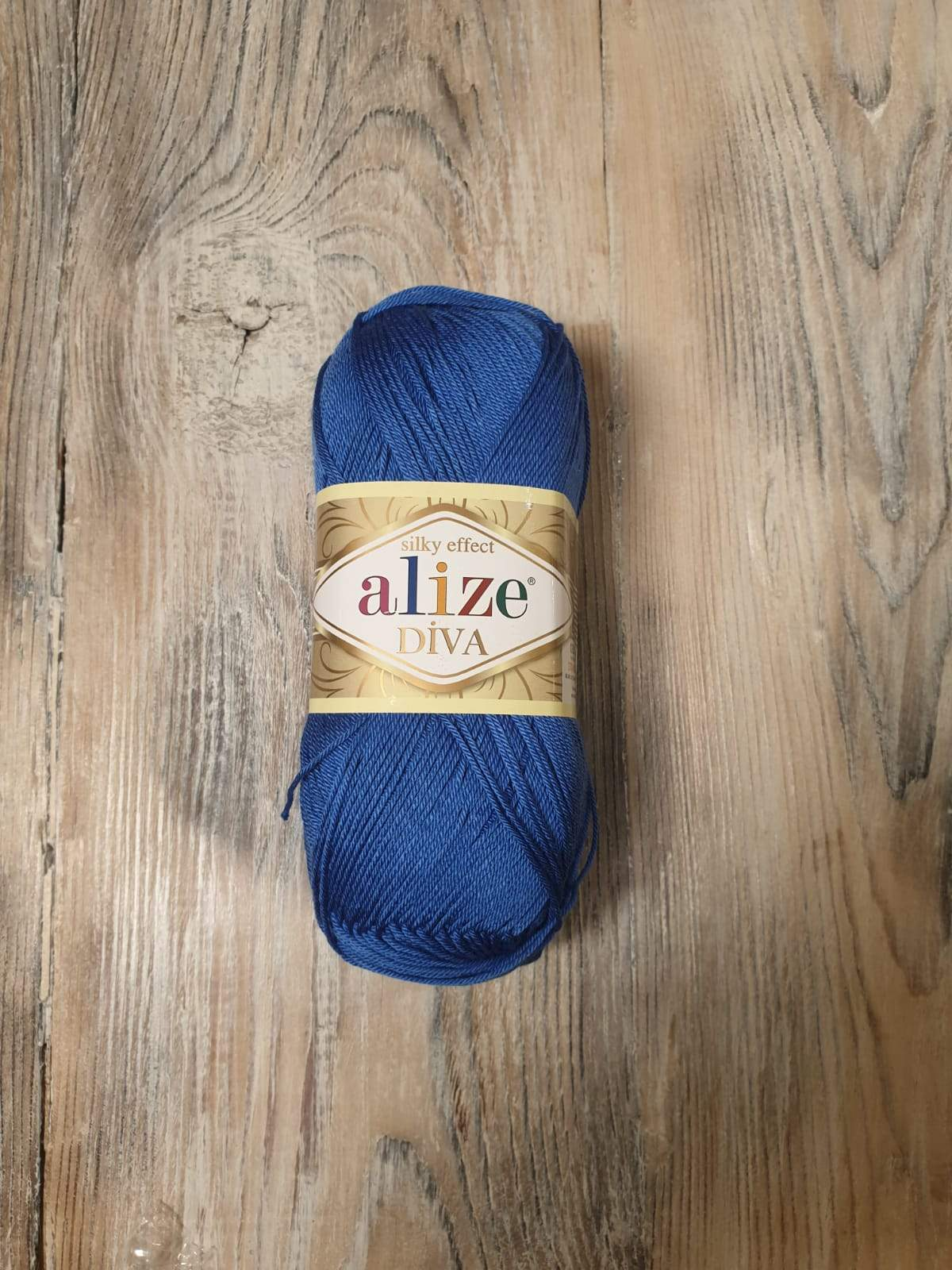 Alize Diva Silky Effect 132