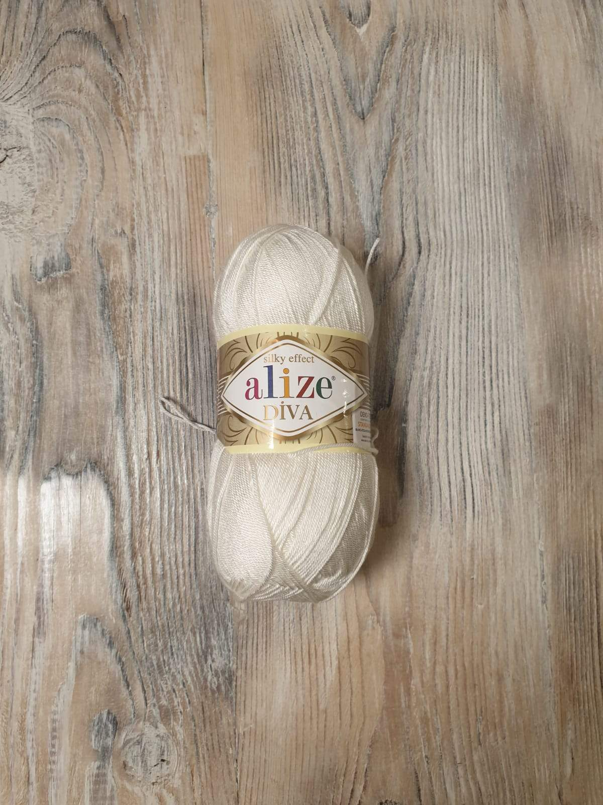 Alize Diva Silky Effect 1055