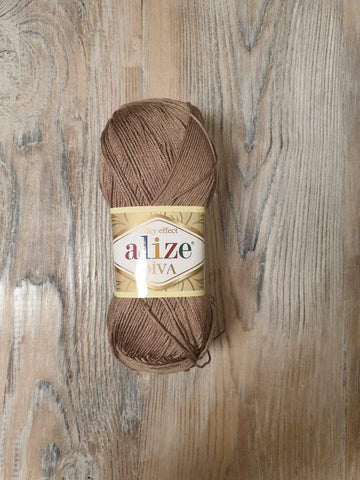 Alize Diva Silky Effect 167