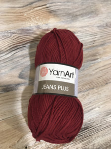Yarn Art - Jeans Plus 66