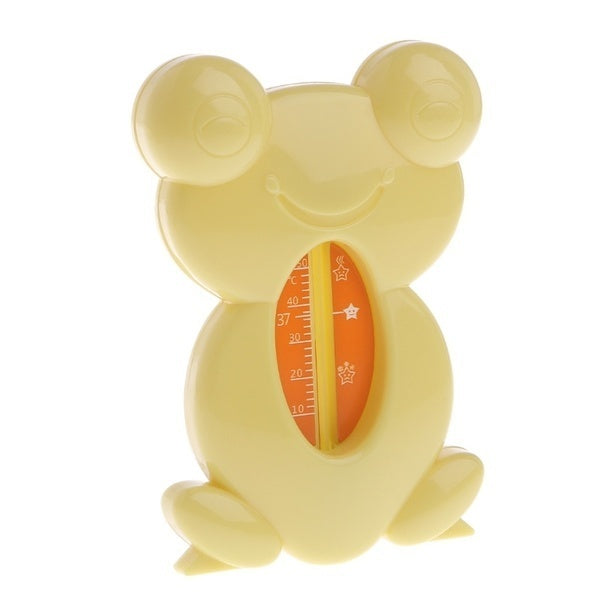 Water Thermometer Baby Bathing Dolphin Bear Fish Frog Shape Temperature Infants Boy Girl Newborn Kids Children Toddler Shower
