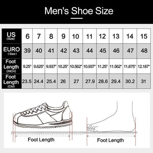 Men's Sports Shoes Large Size Shoes Fashion Outdoor Basketball Shoes (39-46)