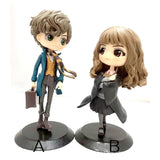 Fantastic Beasts Where to Find Them Newt Scamander Action Figure
