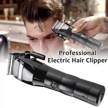 将图片加载到图库查看器,Professional Hair Clipper Electric Powerful Cordless Hair Trimmer Cutting Machine Haircut Trimmer Styling Tools for Barber Stylist and Personal Use