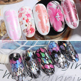 15ml Nail Glue For Transfer Foils Sticker Adhesive Nail Gel Polish Starry Paper Tips No Need Dryer Manicure Designs Tools