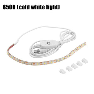 Sewing Machine LED Light 5v Waterproof Touch-sensitive Light Strip Light Bar Suitable for All Sewing Machines