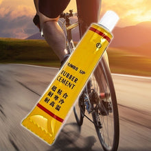将图片加载到图库查看器,5pcs Bike Glue Adhesive Glue Cement Rubber Inner Tube Bicycle Repair Tool