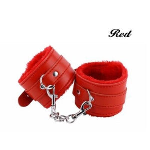 1 Pair Hot Leather Hand Toys Funny Products