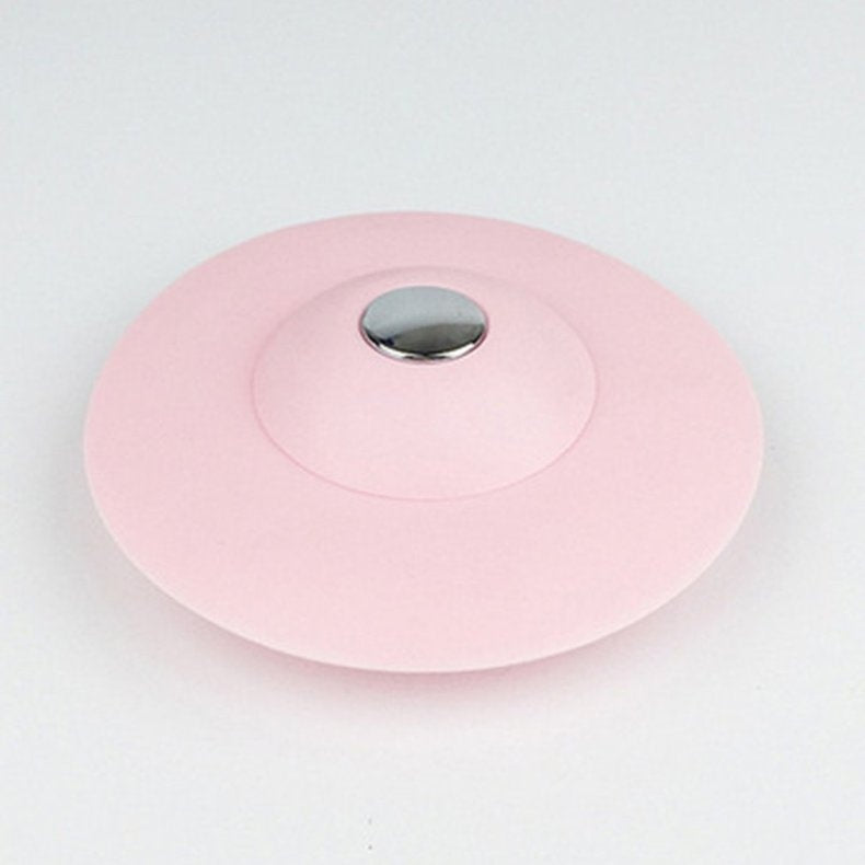 Multi-functional Drain Plug Simple Creative Deodorant Sink Pool Bathtub