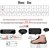 Womens Comforty Breathable Mesh Chunky Sneakers Lace Up Tennis Shoes Casual Walking Shoes 35-40