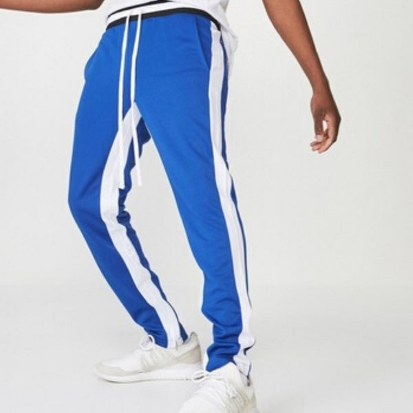 COTTON ON URBAN SIDE STRIPE TRACK PANT
