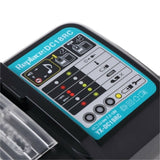 Developed Battery Charger for Makita 7.2V-18V BL1830 Bl1430 DC18RC DC18RA with USB Port interface