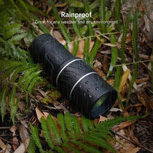 将图片加载到图库查看器,NEW Day&Night Vision 40X60 HD Optical Monocular Hunting Camping Hiking Telescope