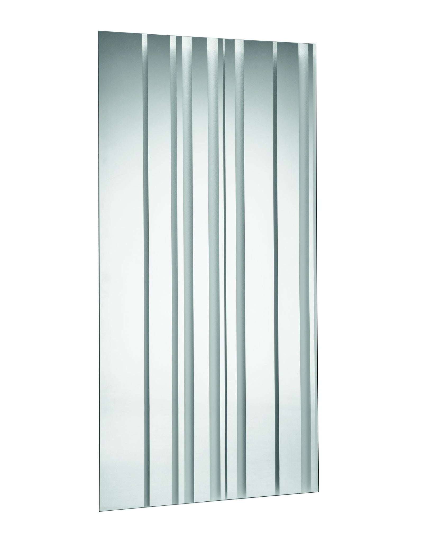 Tonelli Barcode | Large Rectangular Glass Mirror