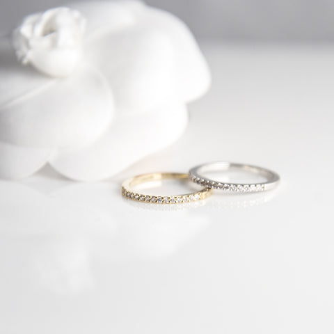 The Eternity Band