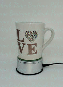 Love Bling mug | Ryleigh Paige Boutique