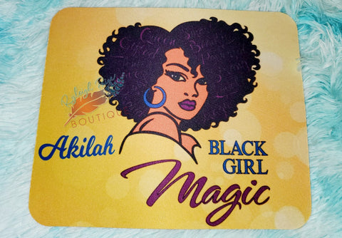 Customized Mouse Pads | Ryleigh Paige Boutique