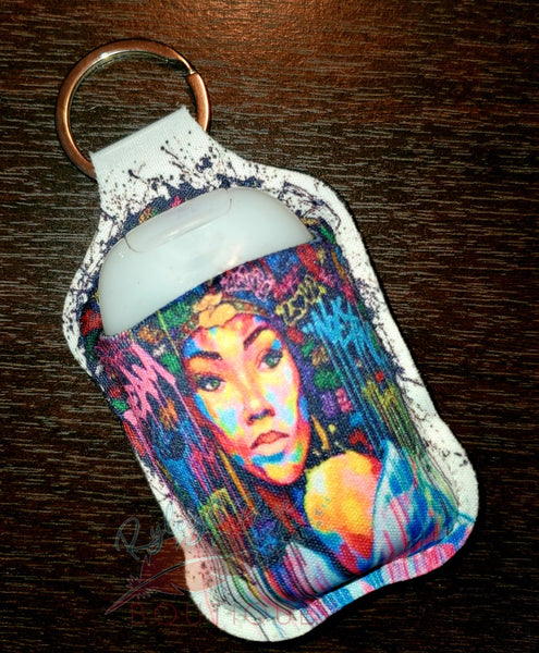 Hand Sanitizer Holder | Ryleigh Paige Boutique