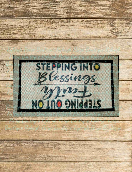 Door Mat | Ryleigh Paige Boutique