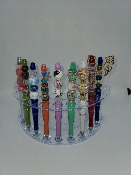Beautiful beadable Pens | Ryleigh Paige Boutique