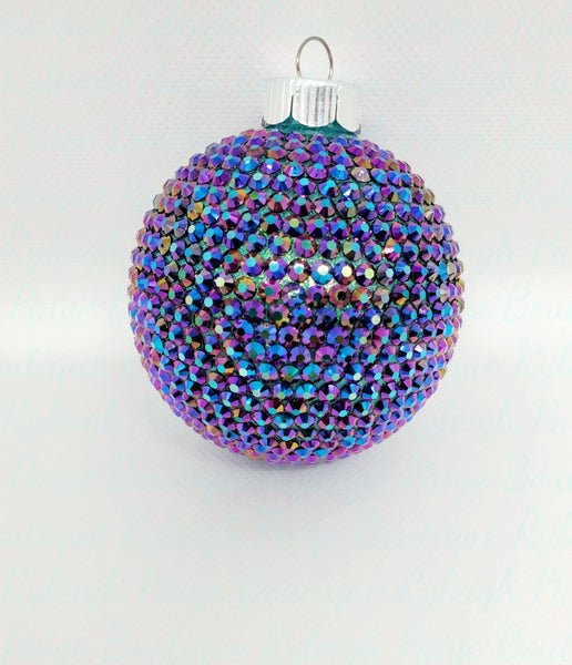 Rhinestone ornament | Ryleigh Paige Boutique