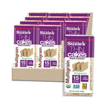 Multigrain Thin Cakes