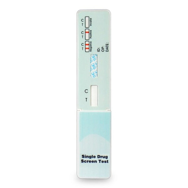 1-Panel Urine Dip Drug Test Kit