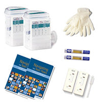 2-Pack Complete Home Test Kit