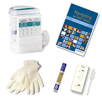 Complete Home Test Kit