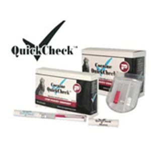Narcotics Identification Drug Test Kit