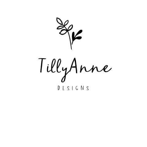 Gift Cards - Tilly Anne Designs