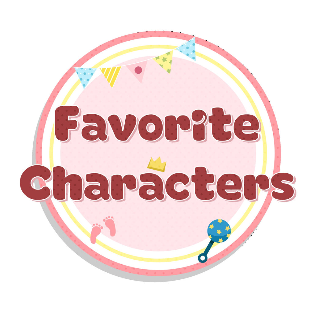 Favorite Characters