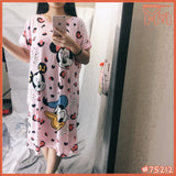 Lady Pajamas #75212 [Minnie & Friend]