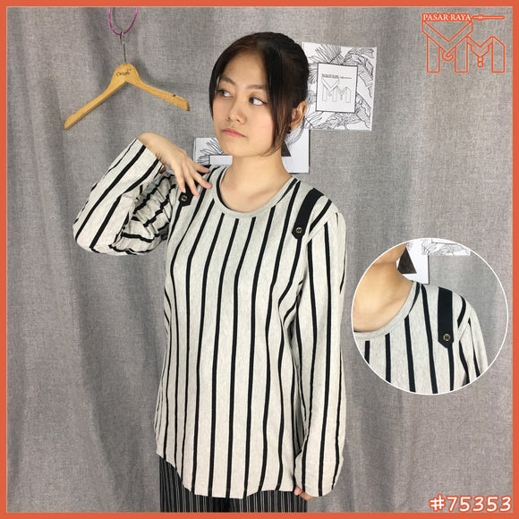 Lady Blouse #75353