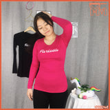 Lady Shirt #75068 S Size [ Furious ]