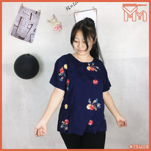 LADY BLOUSE #75608