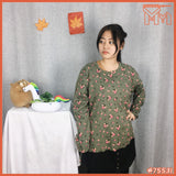 LADY BLOUSE #75531