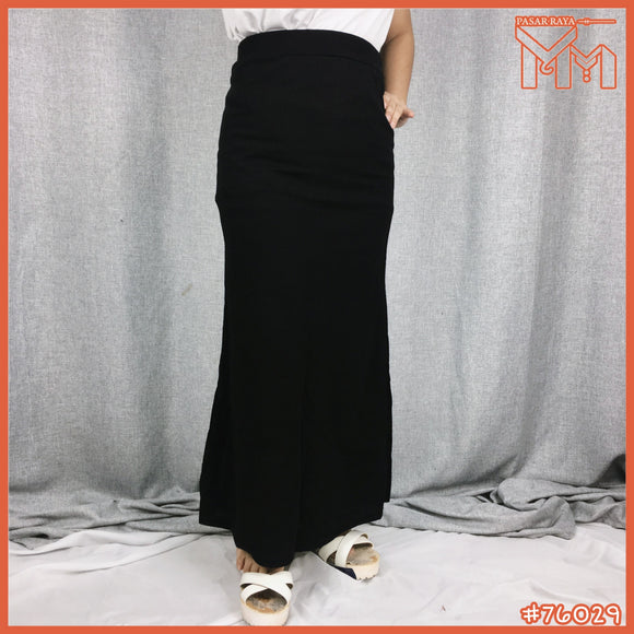 LADY LONG SKIRT #76029