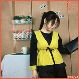 LADY BLOUSE #75763