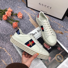 Load image into Gallery viewer, Gucci Casual Platform Sneaker