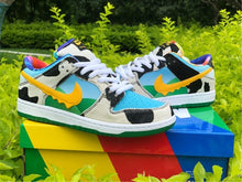Load image into Gallery viewer, Nike sb dunk low Ben & Jerry's Chunky Dunky