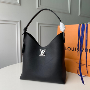 LV Lockme Hobo