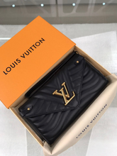 Load image into Gallery viewer, LV New Wave long wallet
