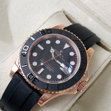 Load image into Gallery viewer, Rolex Yacht-Master 40mm