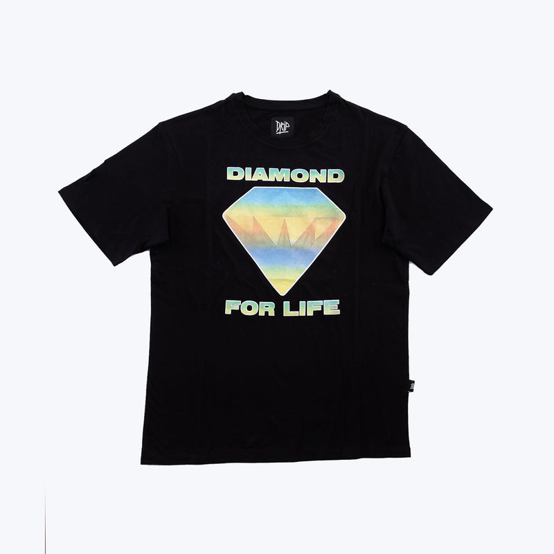 DIAMOND FOR LIFE