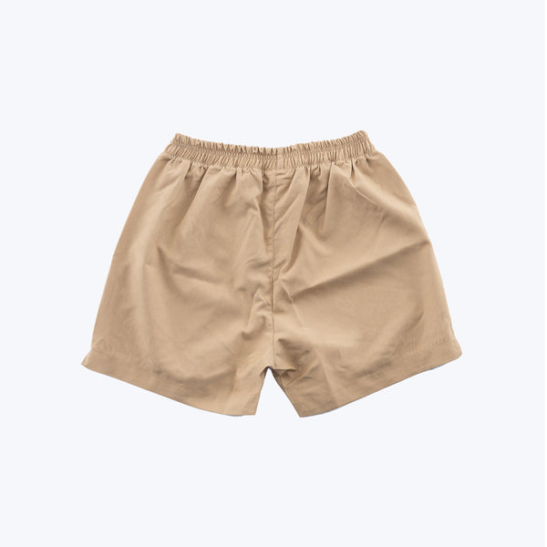 ESSENTIAL SHORTS
